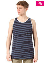 FOX Skramble Tank Top heather blue