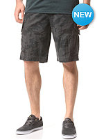 FOX Slambozo Camo Cargo Short grey camo