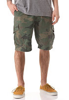 FOX Slambozo Cargo Short Camo green camo