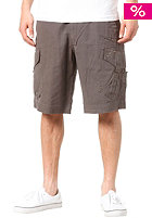 FOX Slambozo Cargo Short charcoal