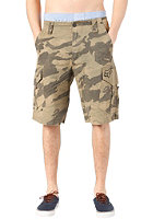 FOX Slambozo Cargo Short military camo