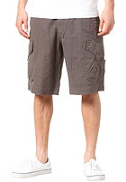 FOX Slambozo Cargo Short-Solid charcoal