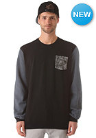 FOX Stopper Crew Sweat black