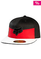 FOX Strollin 210 Fitted Hat black