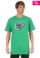 FOX Syndicate S/S T-Shirt green