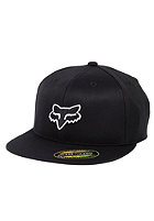 FOX The Streez 210 Fitted Flexfit Cap black