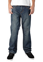 FOX Throttle Denim Pant dirty rinse