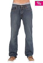 FOX Throttle Jeans 34 Inseam dirty rinse