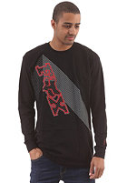 FOX Turn Stile Longsleeve black