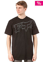 FOX Uncommon Edge S/S T-Shirt black
