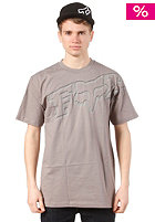 FOX Uncommon Edge S/S T-Shirt dark grey
