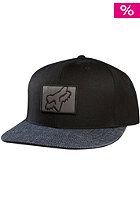 FOX Uphead Fitted Cap black