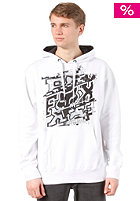 FOX Vanish Fleece Hooded Sweat white