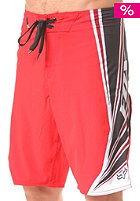 FOX Velocity Boardshort flame red