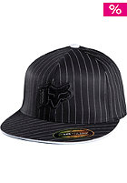 FOX VIP 210 Fitted Flexfit Cap black