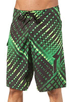 FOX Warped Boardshort green