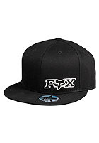 FOX Wholesome All Pro Cap black