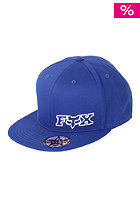 FOX Wholesome All Pro Cap royal blue