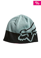 FOX Womens Final Lap Reversible Beanie black