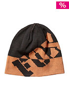 FOX Womens Final Lap Reversible Beanie graphite