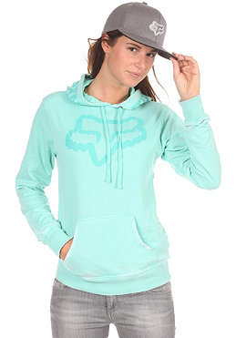 FOX Womens Outsiders Hooded Sweat sea foam