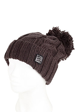 FOX Womens Rebellion Beanie carbon