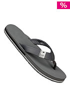 FREEWATERS Soultrain Sandals dark gray/black
