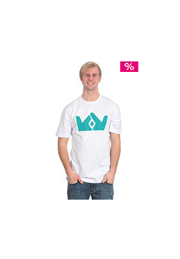 FRENDS  white/teal