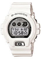 G-SHOCK DW-6900MR-7ER white