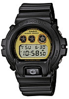 G-SHOCK DW-6900PL-1ER black