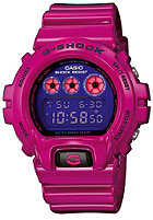 G-SHOCK DW-6900PL-4ER pink