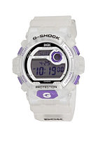 G-SHOCK G-8900DGK-7ER transparent violet