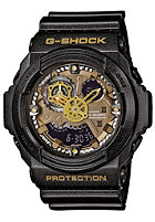G-SHOCK GA-300A-1AER black