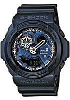 G-SHOCK GA-300A-2AER blue
