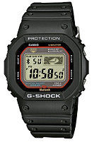 G-SHOCK GB-5600AA-1ER black
