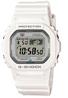 G-SHOCK GB-5600AA-7ER white