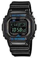 G-SHOCK GB-5600AA-A1ER black