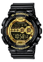 G-SHOCK GD-100GB-1ER black/gold