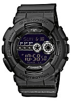 G-SHOCK GD-101NS-1ER black