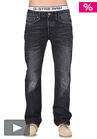 G-STAR 3301 Loose Pant contract denim worn in