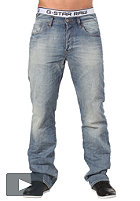 G-STAR 3301 Loose Pant memphis denim light aged t.p