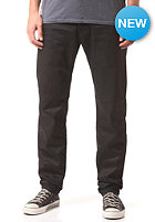 G-STAR 3301 Low Tapered Pant black format denim - 3D aged