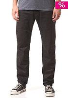 G-STAR 3301 Low Tapered Pant black format denim - 3D aged