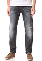 G-STAR 3301 Low Tapered Pant comfort delm denim - dk aged