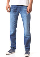 G-STAR 3301 Low Tapered Pant royal denim - medium aged