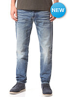 G-STAR 3301 Low Tapered Pant sheldy denim - medium aged