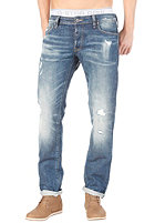 G-STAR 3301 Low Tapered Rl Red List Hamm Denim Pant med aged destry