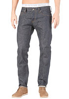 G-STAR 3301 Low Tapered Rl Red List Hamm Denim Pant rigid raw