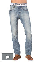 G-STAR 3301 Slim Pant memphis lt mepmphis light