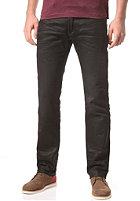 G-STAR 3301 Straight - Hoist Black Denim Pant medium aged